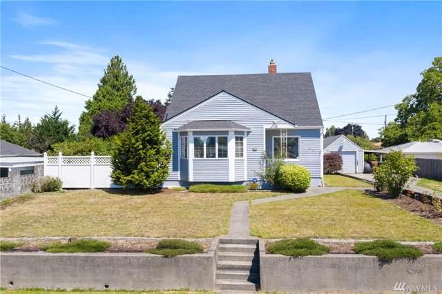109 E 60th St, Tacoma, WA 98404 (#1492656) :: The Kendra Todd Group at Keller Williams