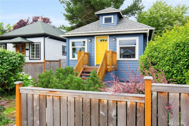 3952 S Orcas St, Seattle, WA 98118 (MLS #1492658) :: Brantley Christianson Real Estate
