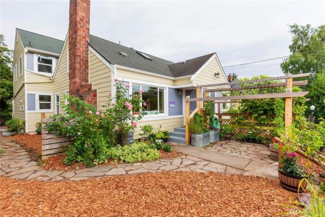 7516 25th Ave NW, Seattle, WA 98117 (#1492659) :: Platinum Real Estate Partners