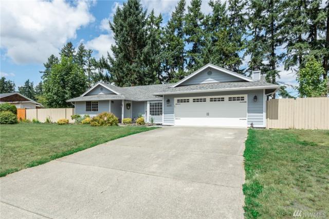 20818 74th Av Ct E, Spanaway, WA 98387 (#1492660) :: Ben Kinney Real Estate Team