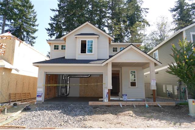 4267 Dudley Dr NE Lot50, Lacey, WA 98516 (#1492671) :: NW Home Experts