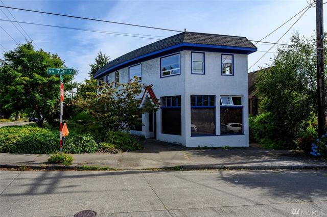 7231 3rd Ave NW, Seattle, WA 98117 (#1492683) :: Platinum Real Estate Partners