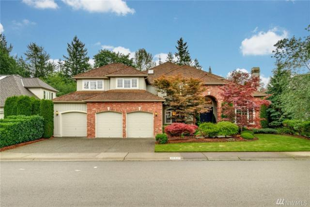 26511 SE 22nd St, Sammamish, WA 98075 (#1492696) :: Keller Williams - Shook Home Group