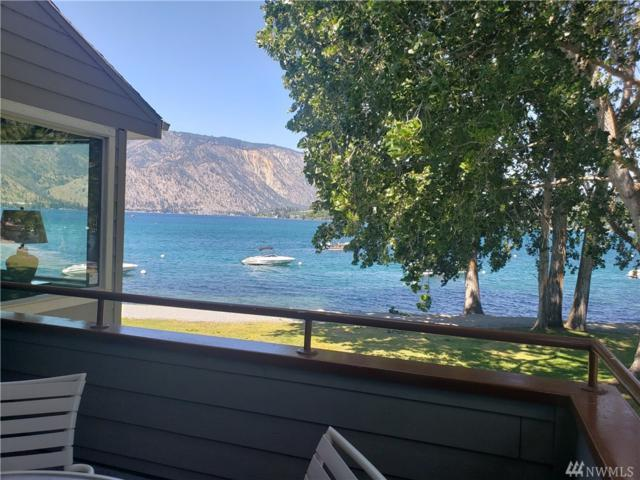 1 Beach 557-Q, Manson, WA 98831 (#1492705) :: Platinum Real Estate Partners