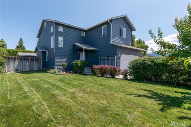 860 N Garden Plaza, East Wenatchee, WA 98802 (#1492790) :: Platinum Real Estate Partners