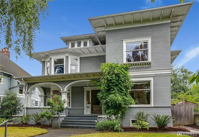 927 21st Ave E, Seattle, WA 98112 (#1492791) :: NW Homeseekers