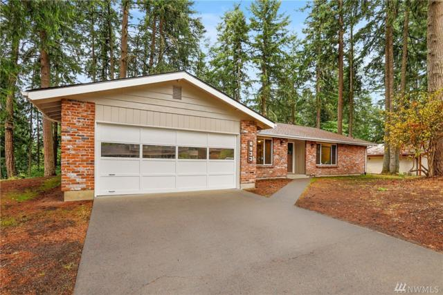 6933 43rd Lp SE, Lacey, WA 98503 (#1492792) :: Real Estate Solutions Group