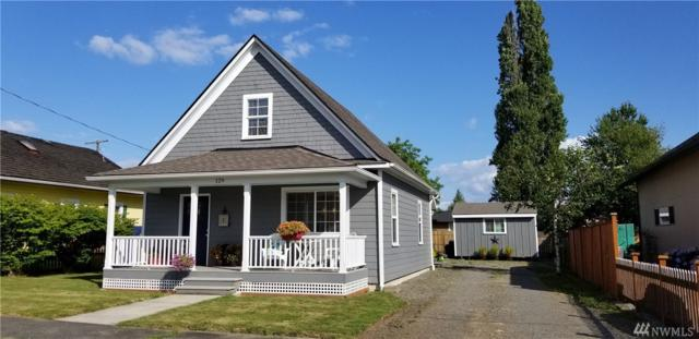 129 SW 9th St, Chehalis, WA 98532 (#1492796) :: Costello Team