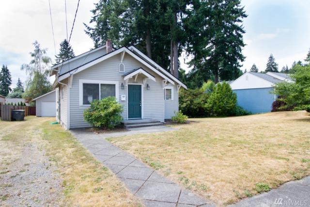 804 Ramsdell St, Fircrest, WA 98466 (#1492802) :: Keller Williams Realty