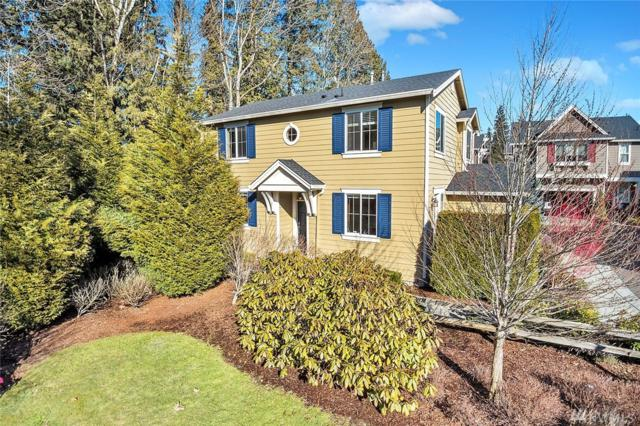 21803 38th Dr SE #10, Bothell, WA 98021 (#1492805) :: Platinum Real Estate Partners