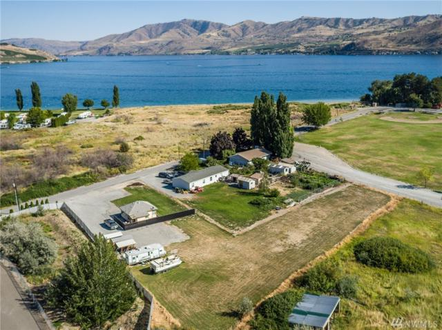 42 S Madeline Rd, Manson, WA 98831 (#1492806) :: Platinum Real Estate Partners