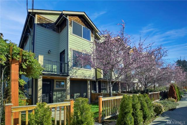1120 N 92nd St A, Seattle, WA 98103 (#1492811) :: Platinum Real Estate Partners