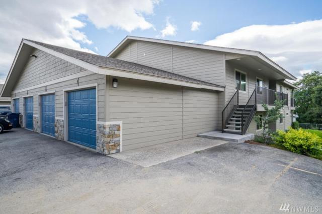520 11th St NE #9, East Wenatchee, WA 98802 (#1492815) :: Better Properties Lacey