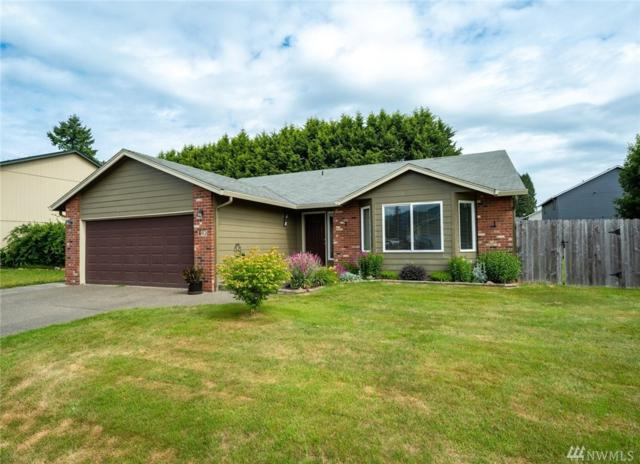 402 E Valley St, Yacolt, WA 98675 (#1492845) :: Platinum Real Estate Partners