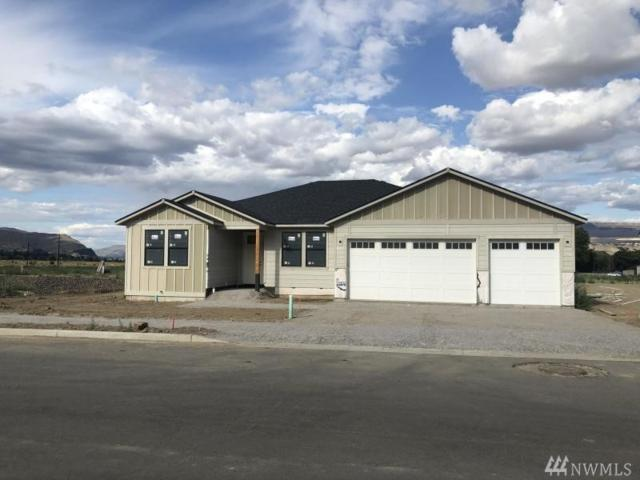 989 Spring Mountain Dr, Wenatchee, WA 98801 (#1492850) :: Canterwood Real Estate Team