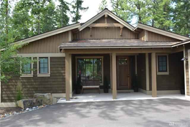 430 Black Nugget Lane, Cle Elum, WA 98922 (#1492853) :: Real Estate Solutions Group