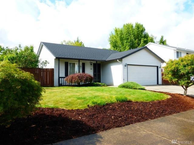 2213 NW 10th St, Battle Ground, WA 98604 (#1492865) :: Platinum Real Estate Partners