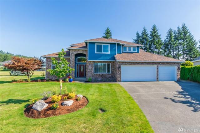 14802 145th Avenue Ct E, Orting, WA 98360 (#1492866) :: Platinum Real Estate Partners