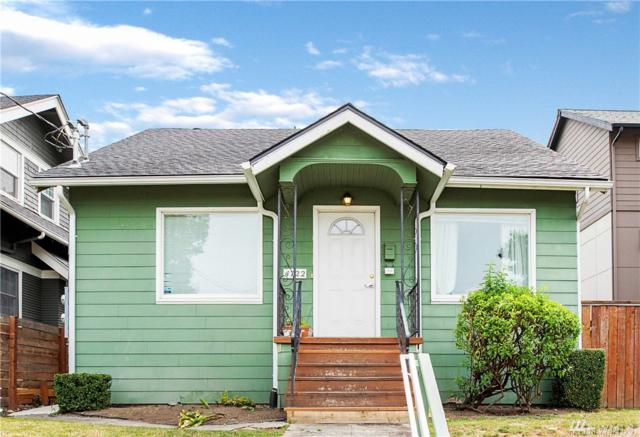 4722 8th Ave NE, Seattle, WA 98105 (#1492868) :: Real Estate Solutions Group