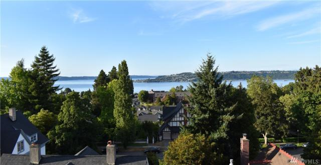 909 N I St #406, Tacoma, WA 98403 (#1492871) :: Crutcher Dennis - My Puget Sound Homes