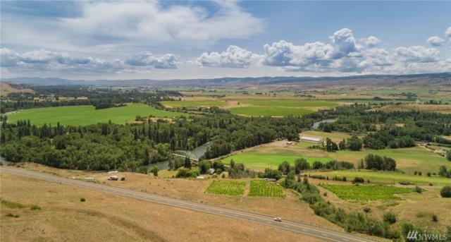 147-XX Hwy 10 Lot D, Ellensburg, WA 98926 (#1492872) :: Priority One Realty Inc.