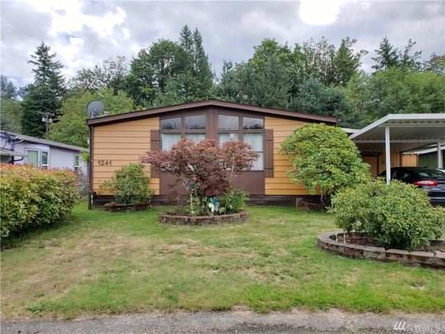 1241 Carl Pickel Dr, Port Orchard, WA 98584 (#1492880) :: Better Properties Lacey