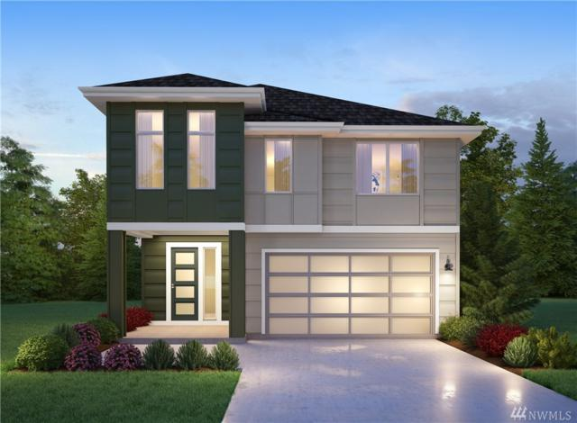 4415 232nd Place SE #17, Bothell, WA 98021 (#1492916) :: Platinum Real Estate Partners