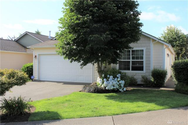 2837 Alyssa Ct SE, Olympia, WA 98501 (#1492930) :: Real Estate Solutions Group