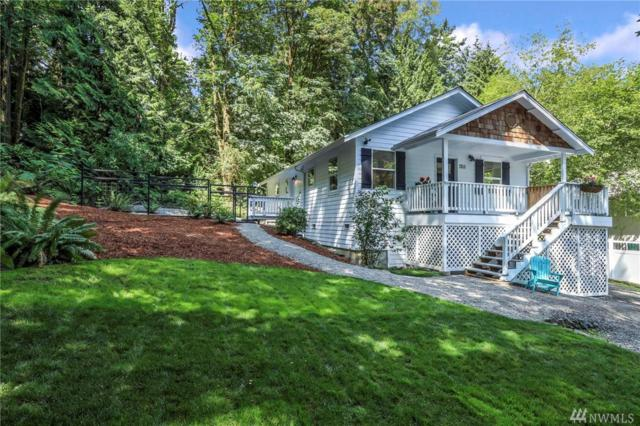 7611 NE Hidden Cove Rd, Bainbridge Island, WA 98110 (#1492943) :: Lucas Pinto Real Estate Group