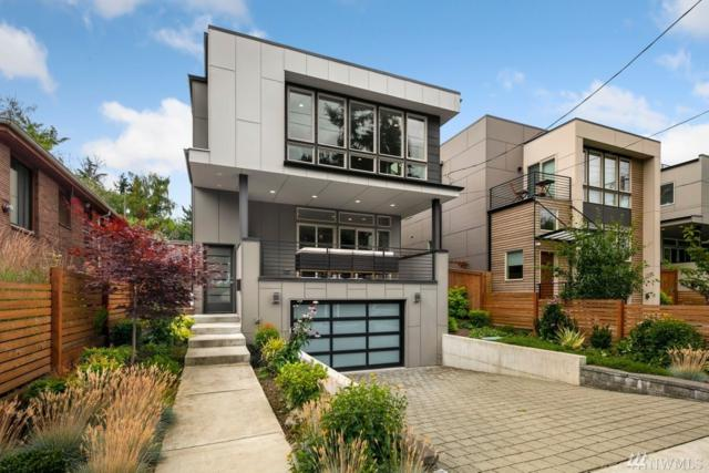 5525 38th Ave NE, Seattle, WA 98105 (#1492970) :: Real Estate Solutions Group
