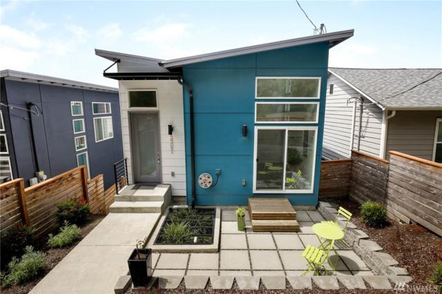 5905 19th Ave S, Seattle, WA 98108 (#1492980) :: Platinum Real Estate Partners