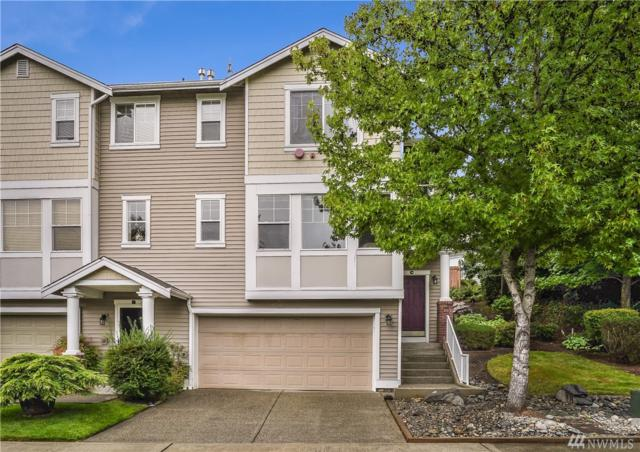 5012 Lake Ave S C, Renton, WA 98055 (#1492989) :: KW North Seattle