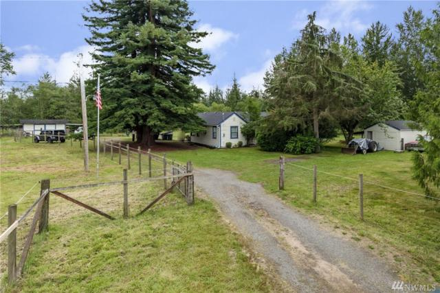 13812 Kapowsin Hwy E, Graham, WA 98338 (#1492992) :: Platinum Real Estate Partners