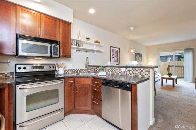 7322 Rainier Ave S #203, Seattle, WA 98118 (#1492998) :: Keller Williams Realty