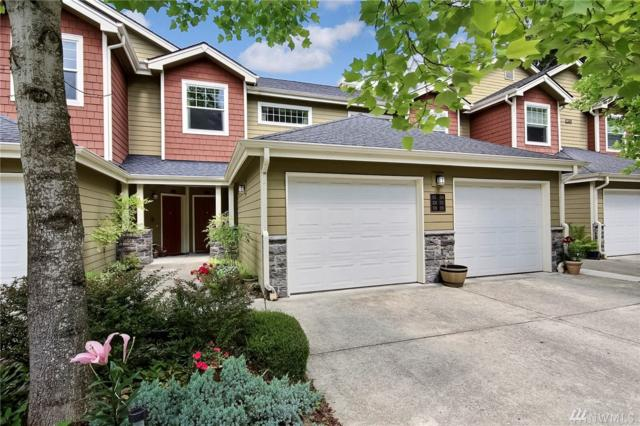 4309 Issaquah Pine Lake Rd SE, Sammamish, WA 98075 (#1493029) :: Keller Williams - Shook Home Group