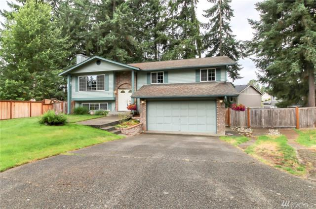17418 95th Av Ct E, Puyallup, WA 98375 (#1493037) :: Keller Williams Realty