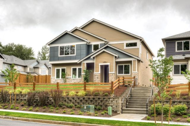 5013 83rd Ave NE #40, Marysville, WA 98270 (#1493045) :: Platinum Real Estate Partners