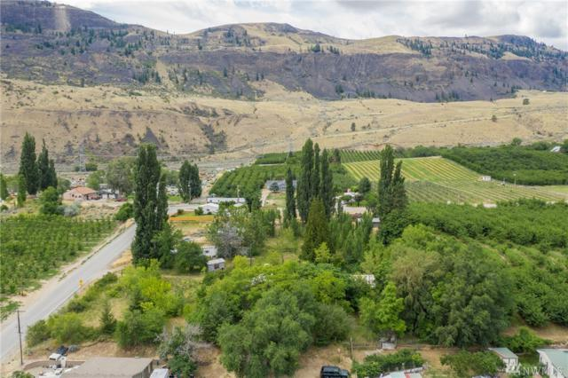 3712 Searles Rd, Malaga, WA 98828 (#1493049) :: Platinum Real Estate Partners