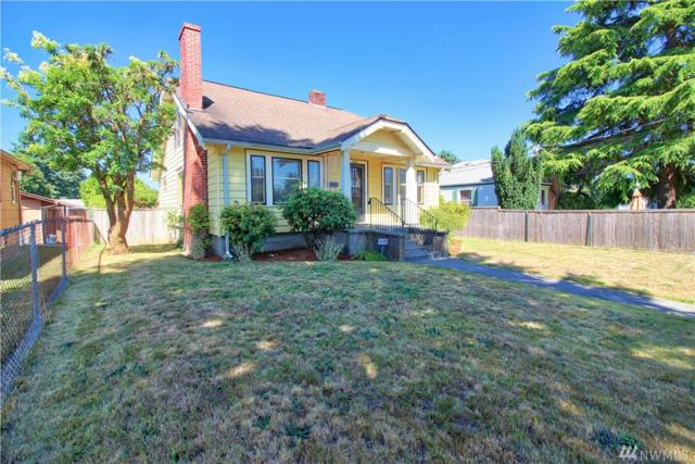 5006 S I Street, Tacoma, WA 98408 (#1493078) :: Platinum Real Estate Partners