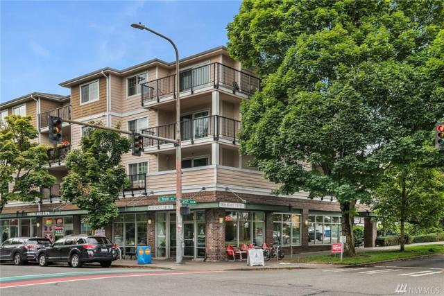 107 20th Ave #202, Seattle, WA 98122 (#1493096) :: Platinum Real Estate Partners