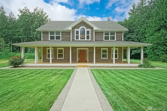 2352 Back Forty Lane NW, Poulsbo, WA 98370 (#1493098) :: Keller Williams - Shook Home Group