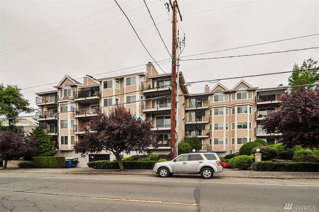 6910 California Ave SW #34, Seattle, WA 98136 (#1493099) :: Alchemy Real Estate