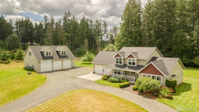 146 Johnson Rd N, Napavine, WA 98565 (#1493103) :: NW Home Experts