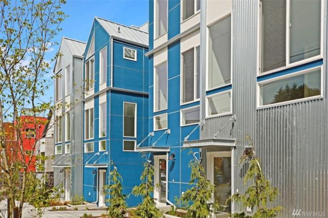 1768 18th Ave S B, Seattle, WA 98144 (#1493105) :: Platinum Real Estate Partners