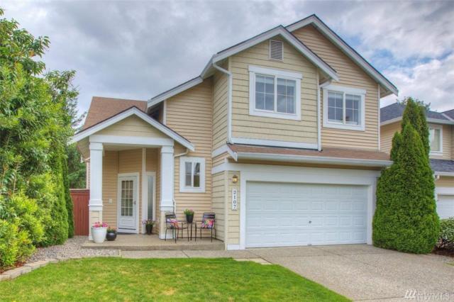 2107 62nd St SE, Auburn, WA 98092 (#1493155) :: Ben Kinney Real Estate Team
