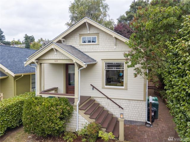 5112 2nd Ave NW, Seattle, WA 98107 (#1493161) :: Platinum Real Estate Partners