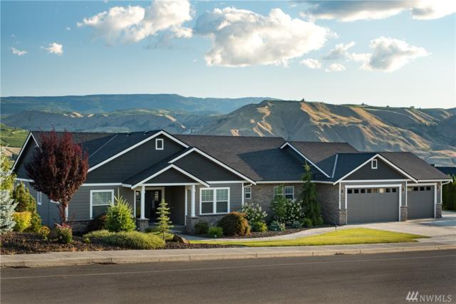 2778 SE Falcon View Dr, East Wenatchee, WA 98802 (#1493166) :: Ben Kinney Real Estate Team