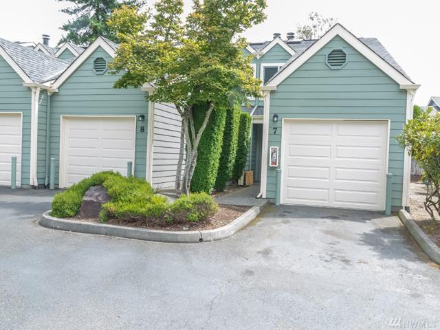 451 S 328th 7B, Federal Way, WA 98003 (#1493211) :: Canterwood Real Estate Team
