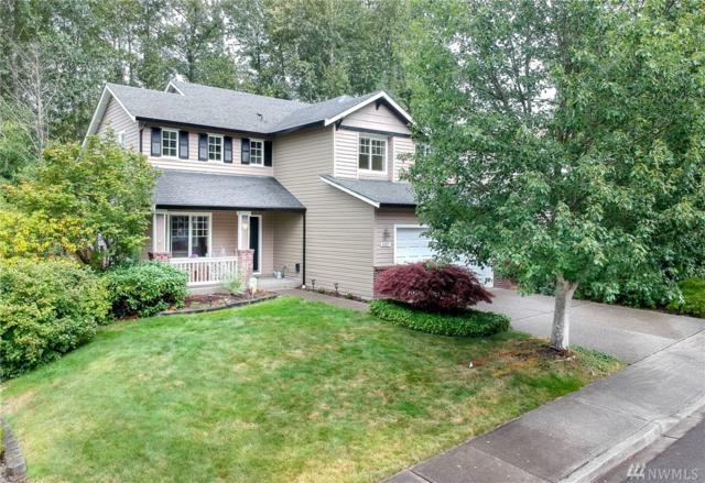 2207 27th St SE, Auburn, WA 98002 (#1493222) :: Platinum Real Estate Partners