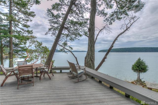 123 Falling Tree Rd, Orcas Island, WA 98280 (#1493247) :: Crutcher Dennis - My Puget Sound Homes